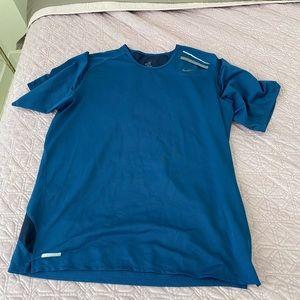 Nike men's dri fit T-shirt